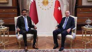 أردوغان: قدوتي الرسول وأمير قطر تميم بن حمد