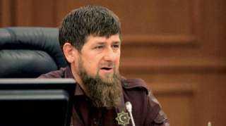 الرئيس الشيشاني: السراج طلب مساعدتنا لحكومة الوفاق الليبية