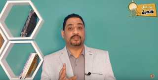 بالفيديو..قنديل يكشف 5 فضائح للإخواني عبدالله الشريف