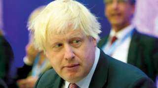 إصابة رئيس الوزراء البريطاني بوريس جونسون بكورونا (فيديو)