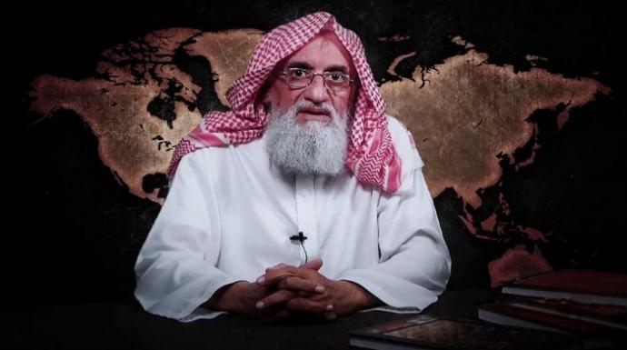 أنباء عن وفاة أيمن الظواهري وحراس الدين يعلن فقدان الاتصال به منذ أسابيع