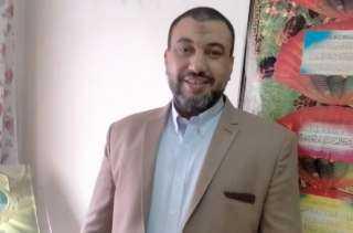 أسامة البتانوني : يطالب ببورصة لتوحيد أسعار البيض وفتح أسواق التصدير