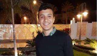 المزيدي يهنيء عائلة السيسي بالتحاق نجلهم أحمد حسن بكلية الشرطة