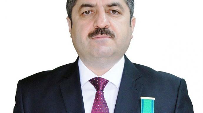 نصيروف: الشخصية الأذربيجانية حاضرة دائما في النسيج المصري المميز عبر العصور