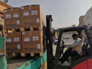 59 ماكينة غسيل كلوي من صندوق تحيا مصر لصحة الدقهلية
