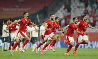 وزير الرياضة يهنئ النادى الأهلى ببرونزية كأس العالم لكرة القدم