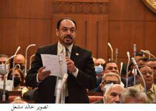 عضو بالشيوخ يطالب وزارة الصحة بكشف الإحصاءات الدقيقة عن المصابين بكورونا