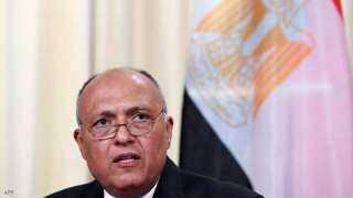 وزير الخارجية يناقش ملف سد النهضة مع الأمين العام للأمم المتحدة