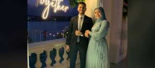 أسرة التحرير تهنيء اللواء كمال وفائي بمناسبة زفاف نجله الدكتور محمد إلى الدكتورة ميرنا ماهر الزواوي