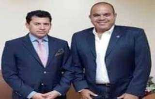 سامح الشاذلي رئيسا للاتحاد المصري للغوص والإنقاذ بالتزكية