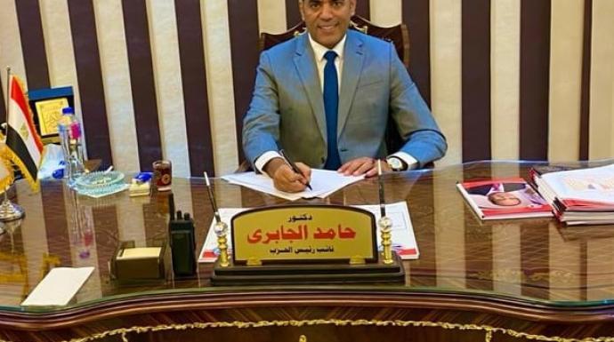 """الحملة الوطنية لدعم الرئيس: """"أبواب الخير"""" تؤكد جهود الدولة في تعميق المشاركة المجتمعية"""
