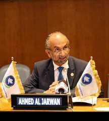 """المجلس العالمي للتسامح والسلام يثمن تدشين الرئيس السيسي """"الاستراتيجية الوطنية لحقوق الإنسان"""""""