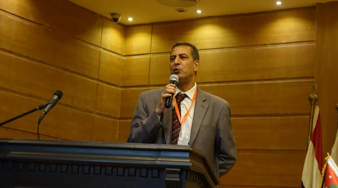 خالد حنفي رئيسا للجنة الثقافة والإعلام بالاتحاد الإقليمي للجمعيات الأهلية والمؤسسات الخاصة