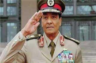 محافظ القليوبية ينعى المشير طنطاوي: كان رجلًا عسكريًا عظيمًا