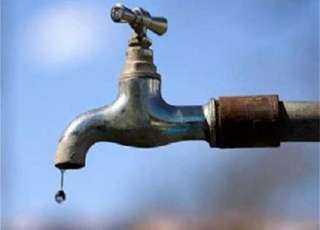 استياء بين أهالي العزيزية بمنيا القمح لانقطاع المياه